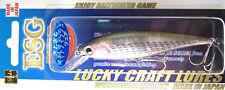 LUCKY CRAFT JAPAN Pointer/B'Freeze 78S - 02015654 Kitokito Bora A+