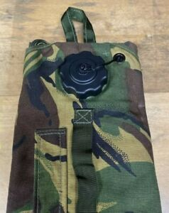 Military DPM 2.5L Hydration System Water Bladder MOLLE Airsoft Hiking Trekking