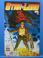 Star-Lord #3 Marvel Comics CB9490