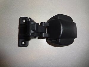 Ford F150 F250 97-07 extended extra cab SIDE POP OUT WINDOW LATCH HINGE glass