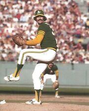 ROLLIE FINGERS 8X10 PHOTO OAKLAND ATHLETICS A's MLB BASEBALL PICTURE HOF 'ER