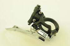SRAM X5 9 or 10 SPEED COMPATIBLE BIKE TRIPLE FRONT DERAILLEUR GEAR MECH 34.9mm