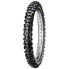 80/100x21 Maxxis Maxx Cross Desert Intermediate Terrain Tire For Aprilia
