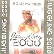 Jugglin 2000 road warrior cd