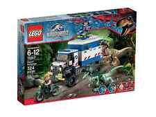 LEGO® Jurassic World 75917 Raptor-Randale Neu OVP  Raptor Rampage New MISB NRFB