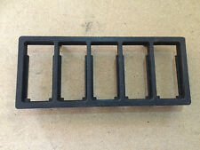 Used Fiat Bertone X1/9 X19 Console Switch Frame 1979-82 4403580