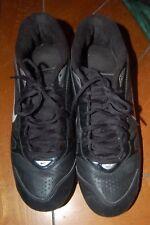 NIKE men's size 10 baseball cleats shoes