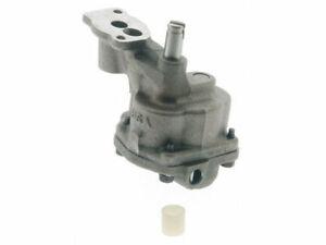 For 1993-2005 Chevrolet Blazer Oil Pump Sealed Power 29256MM 2000 1995 1996 2001