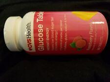 Cvs Health Glucose Tablets (50) Raspberry Exp 9/18