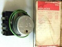 General Electric Hotpoint Refrigerator Condenser Fan Motor ... on