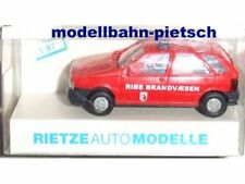 Rietze 30370 Fiat typo post 1:87 embalaje original mw5459
