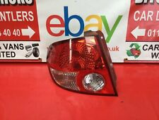 HYUNDAI GETZ REAR/TAIL LIGHT (PASSENGER SIDE) 5 DOOOR HATCHBACK 2002-2004