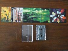FLOWERHEAD~...Ka-BLOOM!~Cassette Tape~Vintage 1992!