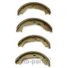 BREMSBACKEN HANDBREMSE HINTEN VOLVO S60 S80 I TS XY II AS V70 II P80 XC70 CROSS