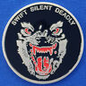 Air Force 460th SFS Security Forces Sq K9 Buckley AFB USAF Police Challenge Coin