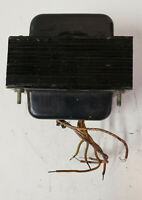 Vintage Huge Transformer for Tube Amplifier 62, 033, 166 see pics #11
