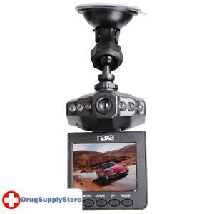 PE NCV-6001 Portable HD Dash Cam