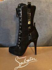 cd961ad5332 Christian Louboutin Women's Booties 5 Women's US Shoe Size for sale ...