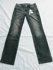Calvin Klein Straight Leg Women Jeans sizeW29 L32 NWT
