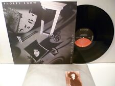 LP,  Phoebe Snow, Something Real, 1989, Originalinnersleeve, Neuzustand, Mint-