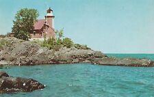 LAM (O) - Eagle Harbor, MI - Eagle Harbor Light House