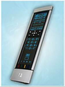 Télécommande Universelle One For All URC-8308 Aluminum -Neuve dans sa boite