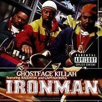 Ironman von Ghostface Killah | CD | Zustand gut