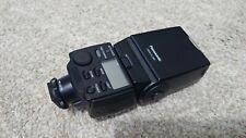 Panasonic DMW-FL360 flashgun