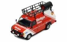 IXO 18RMC034XE FORD TRANSIT MK.II Rally assistance 1979 BELGA TEAM 1:18th