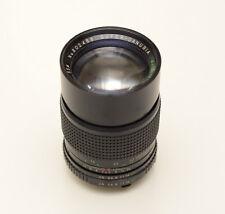 Minolta Super Danubia 135mm 2,8 primo LENS MD (?) Fit