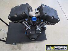 EB398 1999 HARLEY DAVIDSON FXDX DYNA SUPER GLIDE ENGINE