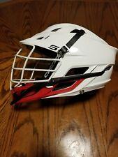 Cascade S Lacrosse Helmet - Youth