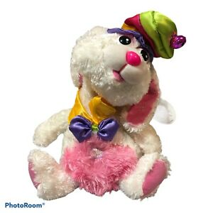 """Dan Dee snuggly soft singing animated friend """"Easter Parade"""" Rabbit"""