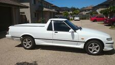 FORD FALCON XH UTE OR PANEL VAN SIDE SKIRTS TICKFORD XR STYLE