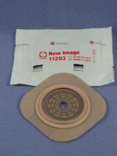Hollister #11203 New Image CeraPlus Skin Barrier 57mm - Lot of 5P New