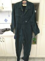 Retro WORKWEAR JONES vintage 60's COTTON Overalls Trousers Coverall AU tags 89L