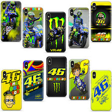 VALENTINO ROSSI MOTOSPORT RACE Phone Case Cover For iPhone Huawei Samsung (1)