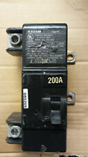 Murray / Siemens MBK200A 200-Amp Main Circuit Breaker