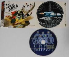 Funki Porcini - Rockit Soul ep 1999 Canada cd