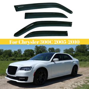 For Dodge Magnum 2005 2006 2007 2008 05 06 07 08 SE SXT Window Visor