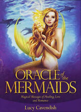 Oracle of the Mermaids Tarot cards deck brand new