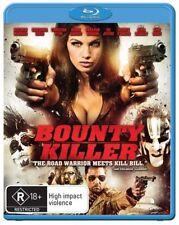 The Bounty Killer : NEW  Blu-Ray