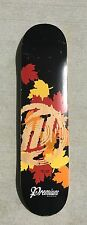 "PREMIUM skateboards SUMMER deck 7.5"" inch deck GRAPHIC DEAL BARGAIN D22"