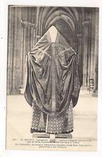 bayeux , la cathédrale ,antique chasuble miraculeuse