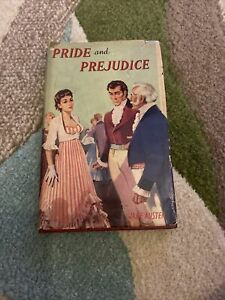 Vintage Pride And Prejudice