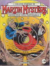 fumetto MARTIN MYSTERE BONELLI numero 38