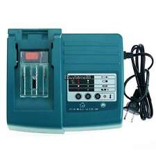 US Plug ! Rapid Fast Lithium-Ion Battery Charger for Makita BL1830 18V DC18RA