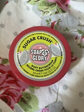 Soap And Glory Sugar Crush Body Butter Cream 50ml