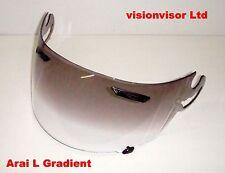 ARAI Gradient L Type Visor Shield Quantum Astro Chaser Viper GT Corsair RX7