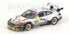 Porsche 911 GT3 RS #50 24h Spa 2003 1:43 Minichamps Modellauto / Die-cast
